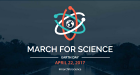 March for Science; © https://www.marchforscience.com/